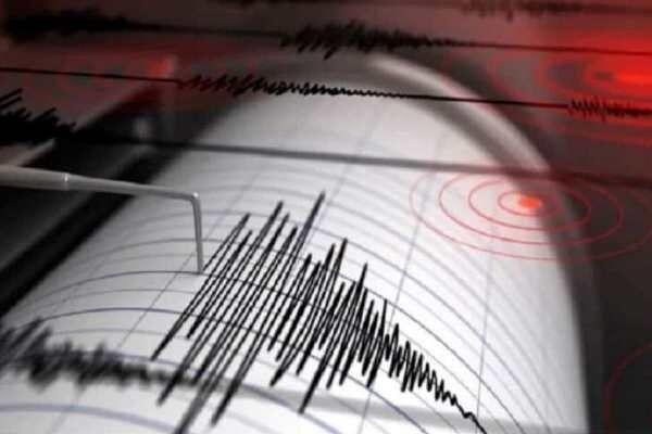 میزبان المپیک 2021 لرزید / زلزله 6 ریشتری در ژاپن