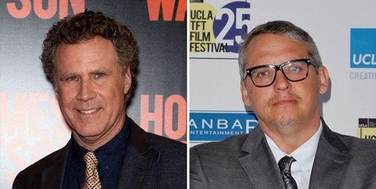 برادران ناتنی سینما از هم جدا شدند