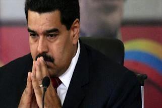 تماس تلفنی رئیس جمهور ونزوئلا با آیتالله رئیسی