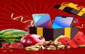 عرضه گوشی موبایل به قیمت مصرفکننده در 19 کالا