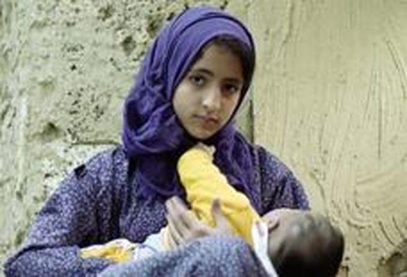 ازدواج کودکان در تهران به مرز هشدار رسید