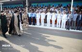 رهبر معظم انقلاب اسلامی به تهران بازگشتند
