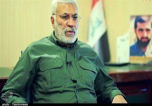 ناگفتههای فرمانده میدانی حشدالشعبی از بنیانگذار تیپ بدر در عراق