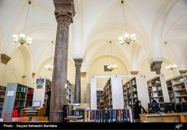 ۵۳۰۰ جلد کتاب کتابخانه مجلس از نمایشگاه بینالمللی کتاب خریداری شد