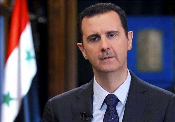 آمریکا میخواهد با تحمیل قانون اساسی مد نظر خود سوریه را به فتنه سوق دهد