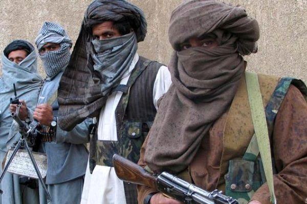 طالبان مدعی تسلط بر شهر «خوشامند» در ولایت پکتیا افغانستان شد