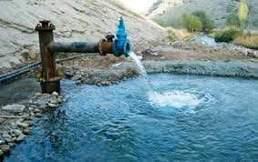 اطلاعیه استانداری یزد در مورد تعرض به خط انتقال آب