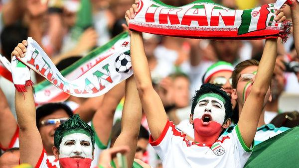 اکنون وقت همراهی و حمایت از تیم ملی است