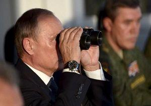 آزمایش موفقیتآمیز موشک مافوق صوت روسیه در حضور پوتین
