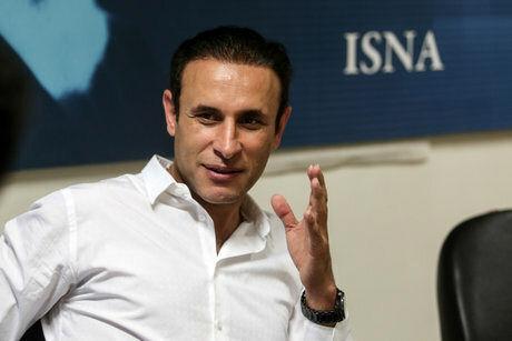 گلمحمدی: برای سه امتیاز به میدان میرویم