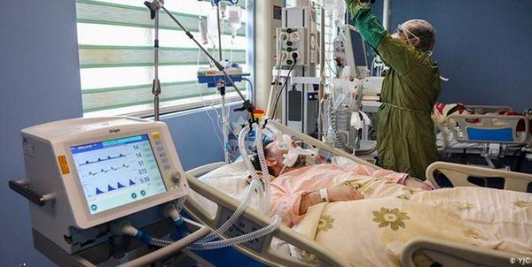آخرین آمار کرونا در ایران امروز 23 آذر