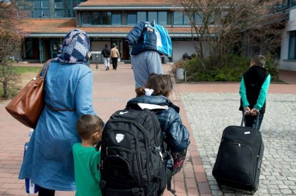 آمریکاییها بعد از 85 روز کودک مهاجر را تحویل دادند