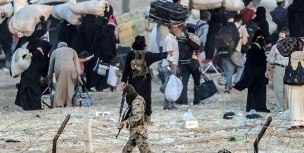 در بین گروگانهای داعش در دیرالزور، شهروندان اروپایی نیز حضور دارند