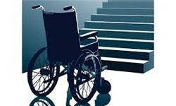 ساخت ابزار توانبخشی برای معلولان + فیلم