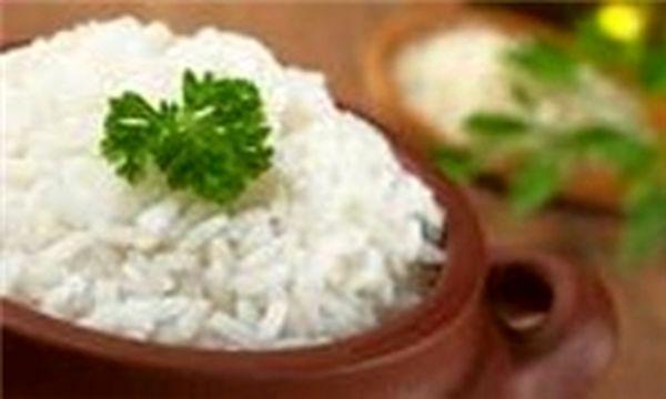 افزایش 300 تومانی قیمت هرکیلو برنج هندی در بازار