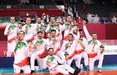 پایان کار درخشان کاروان پارالمپیک توکیو /  ۲۴مدال خوش رنگ برای ایران