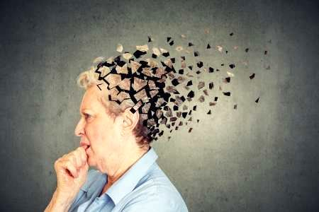 شروع آلزایمر از دوران جنینی