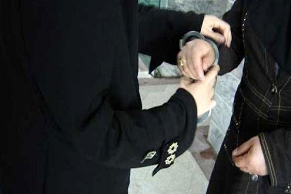 خواهران قاتل دستگیر شدند