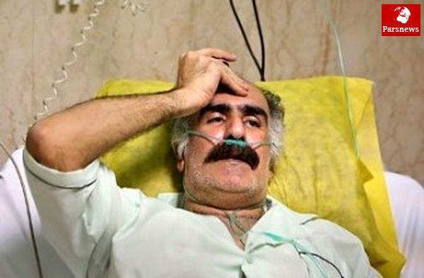 طنزپرداز ایرانی ممنوعالملاقات شد