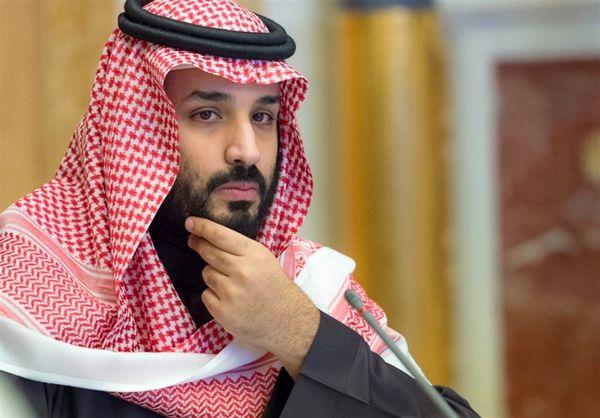 بن سلمان مخالفان را زندانی میکند