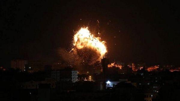 انجمن روزنامه نگاران مسلمان بمباران و تخریب ساختمان تلویزیون الاقصی را محکوم کرد