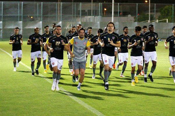 مدیر تیم الدحیل: با هدف صعود به مرحله نیمه نهایی به تهران میرویم