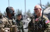 نظامیان آمریکا عقب نشینی نکنند، به مقاومت متوسل میشویم