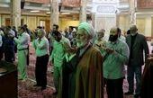 تمام مساجد تهران، میزبان نمازگزاران عید فطر هستند
