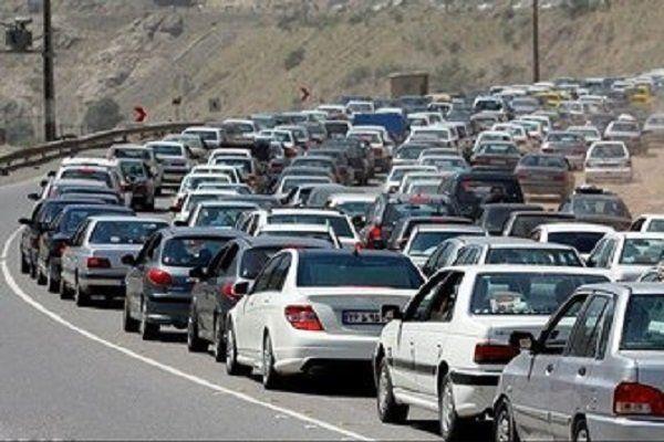 افزایش 60درصدی طول صف ترافیک صبحگاهی پایتخت