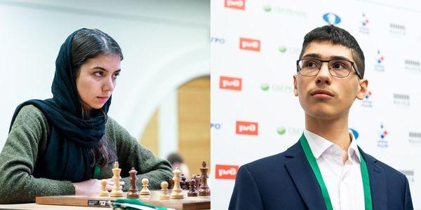 بازتاب درخشش شطرنجبازان ایران در روسیه