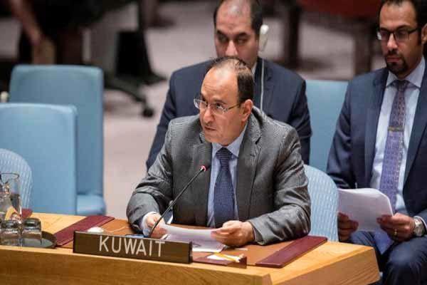 العتیبی: شورای امنیت نباید در قبال جنایات اسرائیل دست بسته بماند