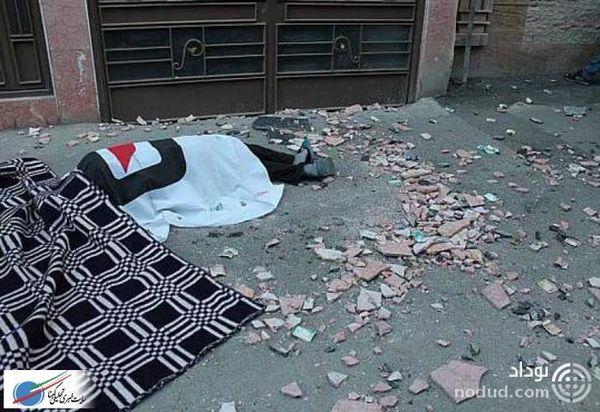 جسد هولناک زن 25 ساله یاسوجی