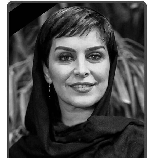 ماهچهره خلیلی درگذشت + عکس