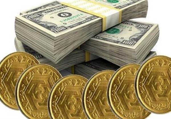 فراز و فرود یک روزه دلار