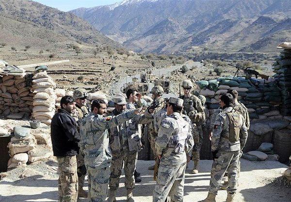جزئیات تازه از درگیری مرزی افغانستان و پاکستان