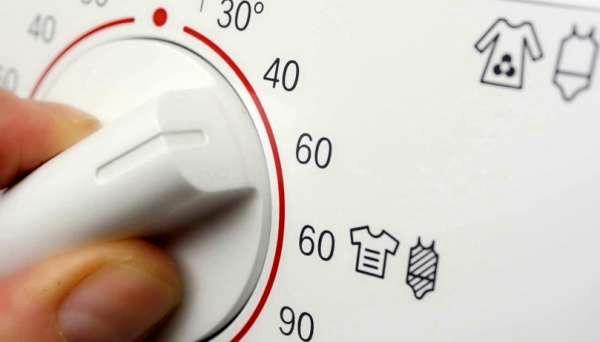 روش شستن لباس کتان