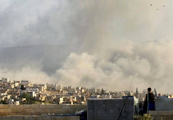 سازمان ملل مختصات اماکن غیرنظامی ادلب را اعلام کرد