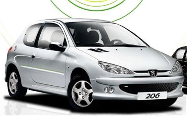 اعلام طرح جدید پیش فروش محصولات ایران خودروویژه نمایشگاه تبریز مهر97