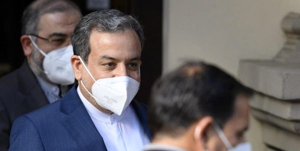 تمدید یک ماهه تفاهم ایران و آژانس مخالف مصوبه مجلس نیست