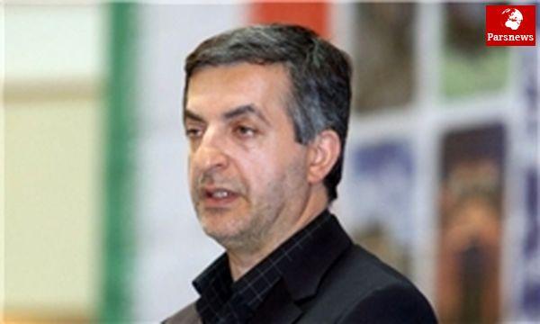 همراهی مشایی در سفر احمدینژاد