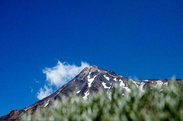 سند آخرین یال قله دماوند هم به نام دولت صادر شد