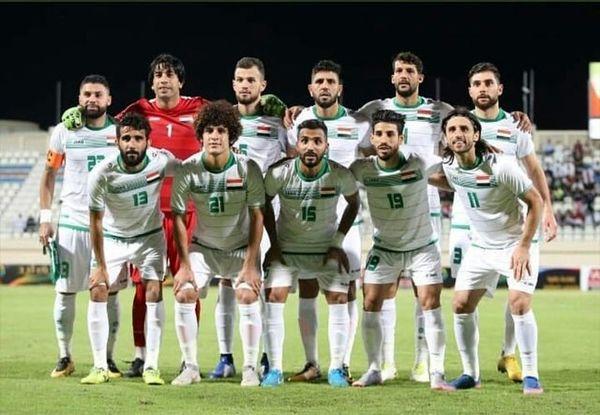 تهدید AFC به حذف عراق از جام ملتهای ۲۰۱۹!