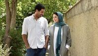 زوج عاشق سریال ملکه گدایان در کنار هم + عکس