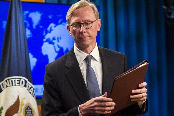 دیدار وزیر انرژی عربستان با نماینده ویژه آمریکا در امور ایران