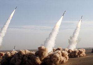 حمله موشکی به شهر «مأرب»