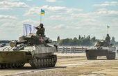 وعده آمریکا به اوکراین درباره کمک نظامی