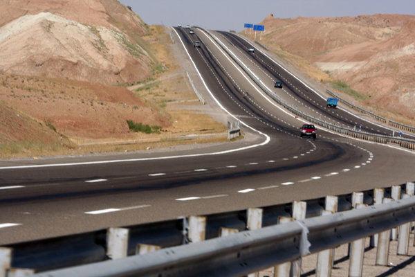 استفاده  از توان مهندسان و مصالح  ایرانی در ساخت آزاد راه ها