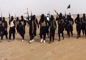 داعش خواستار حمله به غربیها در عربستان سعودی شد