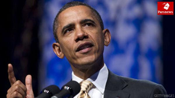 پیام اوباما به مناسبت نوروز
