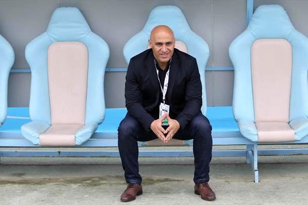 منصوریان جزو چهرههای شاخص و صاحبنام فوتبال ایران است
